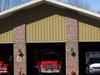 Gorham  Fire  Department  Stevage
