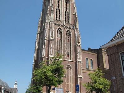 Gorinchem Church: De Grote Kerk