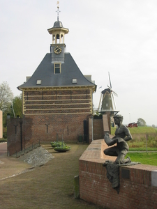 Gorinchem Dalem Poort