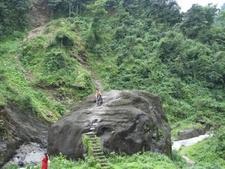 Gorubathan Ruins