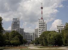 The Derzhprom Building