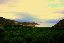 Gournia - Mirabello Bay