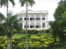 Government House - Fiji