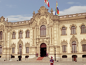Peru Tour Photos