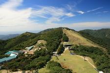 Gozaisho Ski Resort