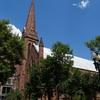 Grace Church Providence