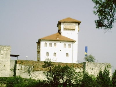 Castle Of Gradacac