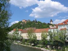 Gradec Schlossberg