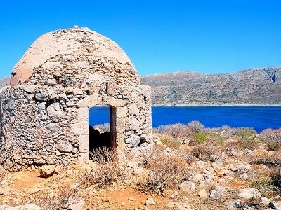 Gramvousa & Balos Bay - Crete