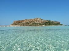 Gramvousa & Balos Lagoon View