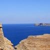 Gramvousa Castle & Balos Bay