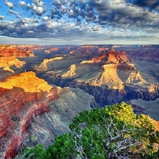 Grand Canyon National Park Overview AZ