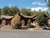 Grand Canyon National Park Superintendent's Residence - Arizona