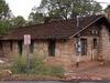 Grand Canyon South Rim Ranger's Dormitory - Arizona - USA