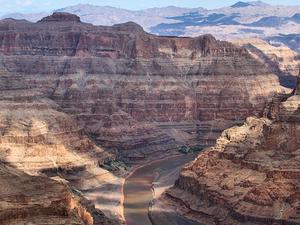 25-minute Grand Canyon Dancer Helicopter Tour from Tusayan, Arizona Photos