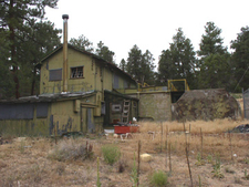 Grand Canyon Water Reclamation Plant - Arizona - USA
