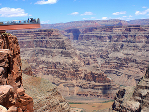 Grand Canyon West Rim Self-Drive SUV Day Trip from Las Vegas Photos