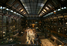 Great Gallery Of National Museum Of Natural History