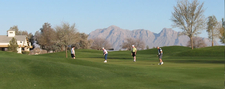 Grande Valley Golf Course