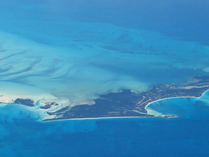 Great Harbour Cay