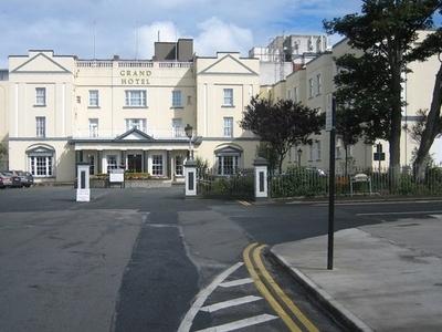 Grand Hotel, Malahide