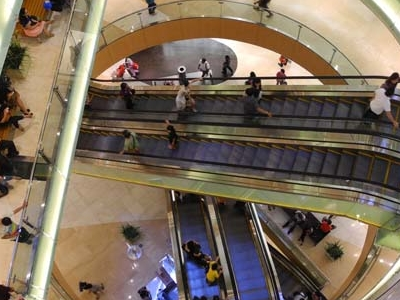 Grand Indonesia Shopping