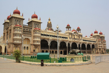 Grand Mysore Palace