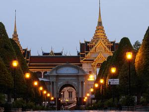 Chalo Thailand Fotos