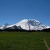 Grand Park & Mt. Rainier WA