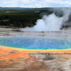 Grand Prismatic Spring & Nature Trail