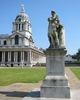 Grand Square Of The Greenwich Hospital