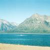 Grand Teton National Park Views - Wyoming - USA