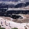 Grand Viewpoint Trail - Canyonlands - Utah - USA