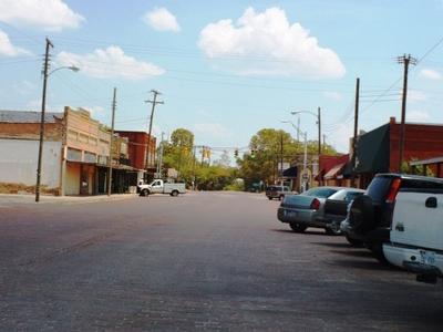 Grandview  Street  Scene