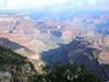 Grandview Point West View - Grand Canyon - Arizona - USA