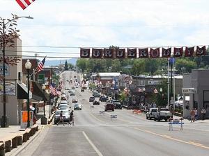 Grangeville