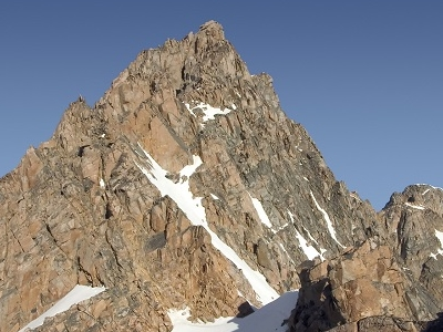 Granite Peak MT