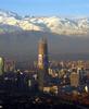 Gran Torre Santiago - Overview