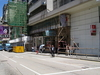 Granville Road Near To Nathan Road Section