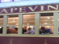 Grapevine Vintage Railroad