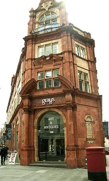 Grays Antique Centre