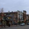 Grayslake Illinois Downtown