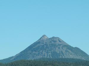 Gran Butte