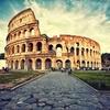 Great Colosseum - Rome