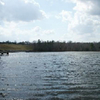 Great Creek Watershed Lake