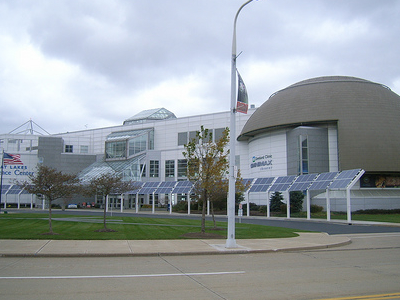 Great Lakes Science Center - Cleveland