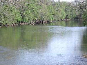 Gran Miami River