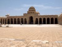 Mezquita de Uqba