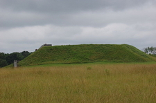 Great Temple Mound