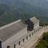 Great Wall Barracks